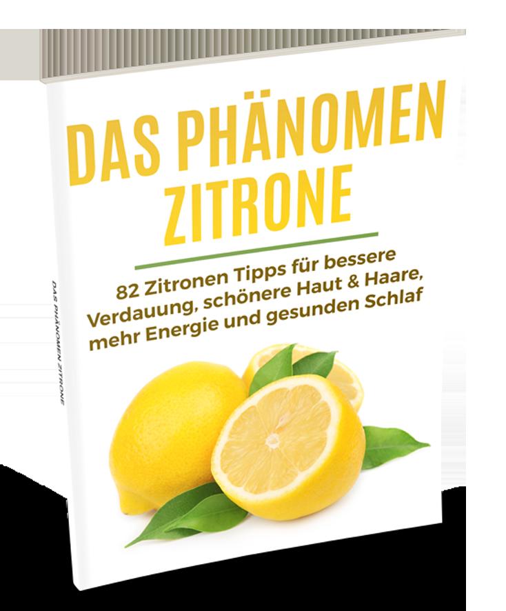 Zitronen Ratgeber Tipps